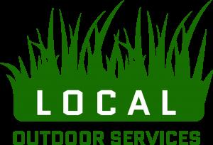 local outdoor services logo