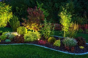 Landscape Lighting Stillwater, MN